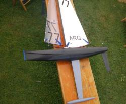 All Radio Sailboats - Class: RG65